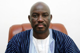 Abdoulaye Barry